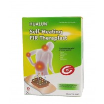 Hualun Self-Heating FIR Theraplast