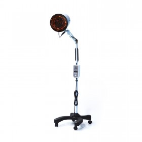 Wonder 2-in-1 with TDP and Infrared Heat  Lamp